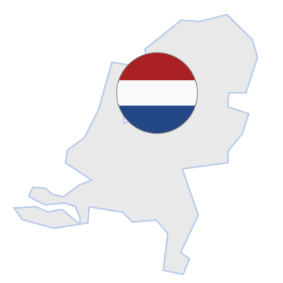 Case study: Falling Past Time, the Netherlands