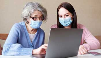 Managing osteoporosis in care homes and social care during the COVID-19 pandemic